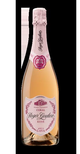 Roger Goulart Coral Rosé